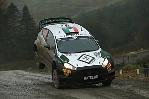 WRC Son dakika Bertelli, Meksika'da M-Sport ile yarışacak