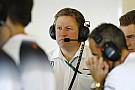 """Pessimista, chefe da McLaren crava: """"não vamos vencer em 17"""""""