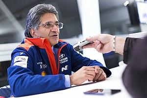 WRC Nieuws Frustratie bij Hyundai: