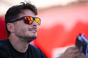 Le Mans News Giancarlo Fisichella fährt wieder in Le Mans