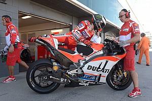 MotoGP Son dakika Lorenzo