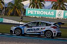 TCR Asia: la FRD Motorsports al via con due Ford Focus TCR