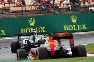 F1 Entrevista Renault tiene potencial para igualar a Mercedes, según Abiteboul