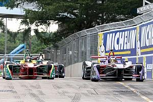 Formula E Noticias de última hora Nuevas marcas quieren llegar a la Fórmula E