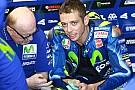 Rossi pense avoir