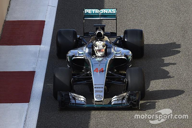 Ex-F1-Pilot: Mercedes wird 2017 einen aerodynamischen Vorteil haben