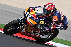 MotoGP Artículo especial Brembo y Marc Márquez, 7 años y 5 títulos evolucionando frenos