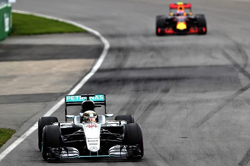Enjeux 2017: Red Bull pourra-t-il se battre contre Mercedes?