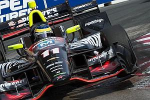 IndyCar Nieuws IndyCar-team KV Racing sluit deuren, inboedel verkocht aan Juncos