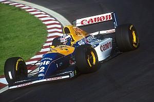 F1-Teams planen Wiedereinführung der aktiven Aufhängung