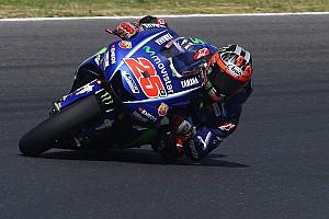 MotoGP Információk a tesztről MotoGP: Utolsó nap is Vinales végzett az élen Ausztráliában!