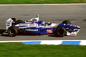 Fórmula 1 Galería Galería: Todos los Fórmula 1 de Williams en los últimos 20 años