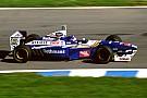 F1 Galería: Todos los Fórmula 1 de Williams en los últimos 20 años