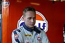 Формула E Кэррол покинул WEC, чтобы сконцентрироваться на Формуле Е