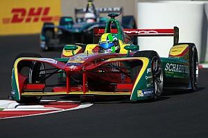 Formel E Trainingsbericht Formel E in Buenos Aires: Unfall von Lucas di Grassi in Training 2