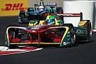 Formel E Formel E in Buenos Aires: Unfall von Lucas di Grassi in Training 2