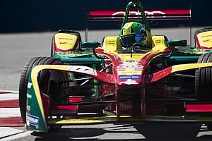 Formel E Qualifyingbericht Formel E in Buenos Aires: Pole-Position für Lucas di Grassi