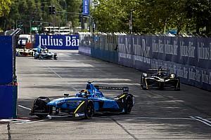 Formula E Noticias de última hora Buemi: