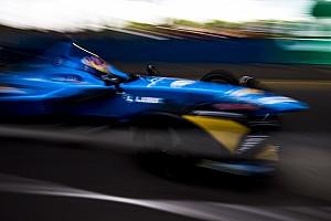 Formula E BRÉKING Könnyűnek tűnt, de nem volt az: Buemi az első, aki zsinórban háromszor nyert