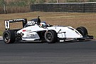Indian Open Wheel MRF Challenge Chennai: Newey juara Race 3, Schumacher tersingkir