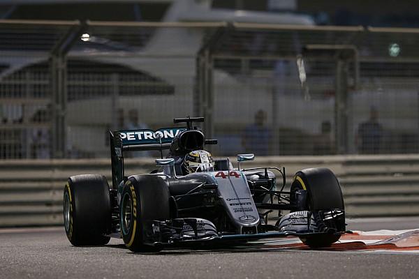 Formel 1 News Lewis Hamilton: Einige Fahrer verdienen es nicht, in der Formel 1 zu sein