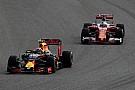 F1 Renault asegura que su motor está