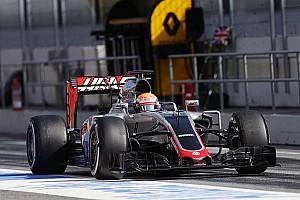 Formule 1 Actualités Magnussen au volant pour les débuts de la Haas VF-17