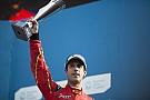 Formula E Piquet, Di Grassi'ye gelen