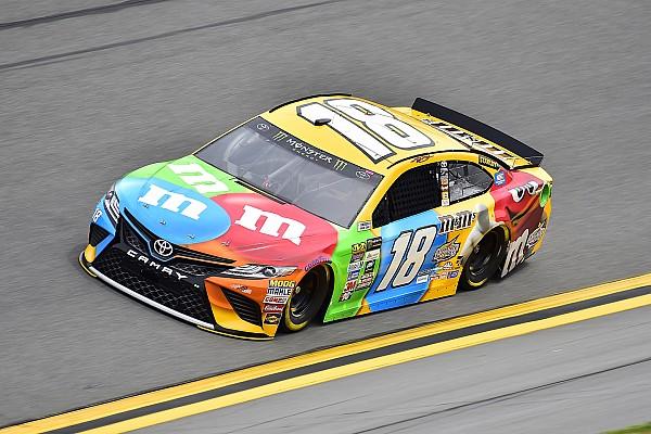 NASCAR Cup Fotostrecke Das sind die Autos der NASCAR-Saison 2017