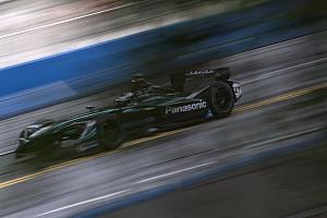 Fejlődik a Jaguar, de az első pont még várat magára a Formula E-ben