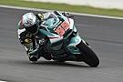 Moto2 Petronas Raceline targetkan Syahrin ke MotoGP 2018