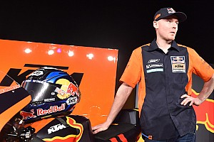 MotoGP Intervista Smith: