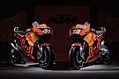 MotoGP Photos - La KTM RC16 sous toutes les coutures