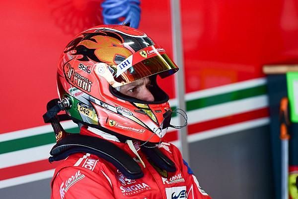 Porsche'ye geçen Bruni, tüm WEC sezonunu kaçıracak