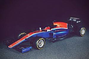 Formula 1 Nostalgia Retro: Peluncuran Manor Racing MRT05