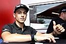 IndyCar Pipo Derani fará teste na Indy pela equipe Schmidt Peterson