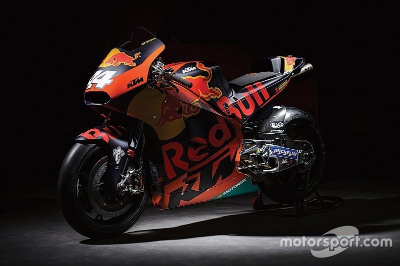 KTM suministrará motos satélite en 2018 - MotoGP Noticias