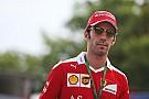 Формула 1 Вернь залишає Ferrari