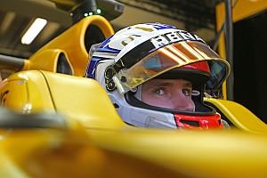 Formule 1 Actualités Sirotkin promu pilote de réserve Renault