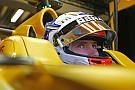 Formule 1 Sirotkin promu pilote de réserve Renault