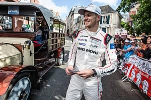 24 heures du Mans Actualités Hülkenberg écarte tout retour au Mans en 2017