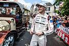 24 heures du Mans Hülkenberg écarte tout retour au Mans en 2017