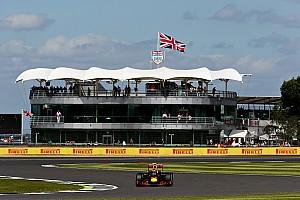 Fórmula 1 Últimas notícias Sem Ecclestone na F1, donos desistem de vender Silverstone