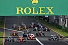 """【F1】""""トリック・サスペンション""""への抗議、開幕戦で巻き起こる?"""