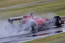 Ferrari bagnata, sarà una Ferrari fortunata?