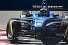 Formule E Renault e.dams test aandrijflijn voor vierde seizoen