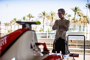 GP3 Actualités Déjà trois Français en GP3 pour 2017
