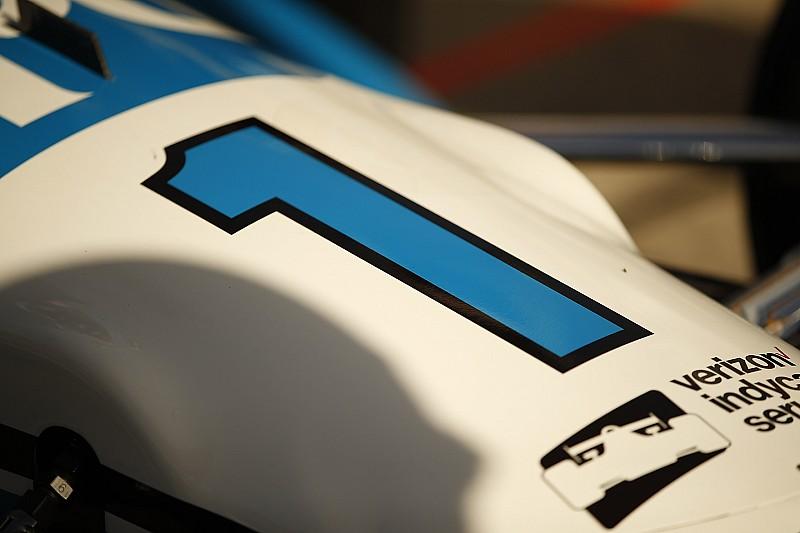 Ricky Taylor prueba el IndyCar de Penske