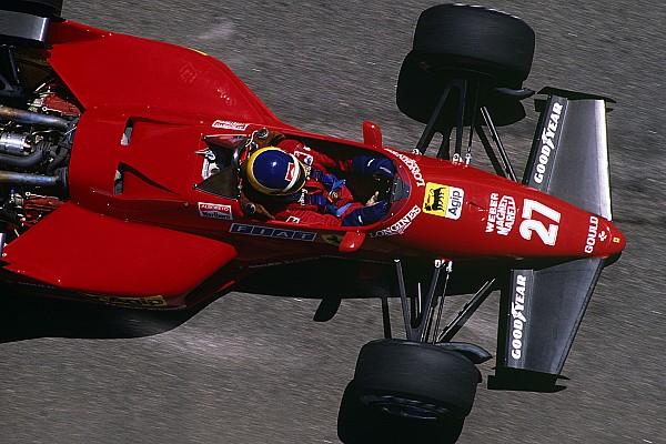 Rosso amore. Все машины Ferrari в Формуле 1