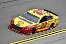 NASCAR Cup NASCAR: Joey Logano und Shell bleiben bis 2022 bei Penske